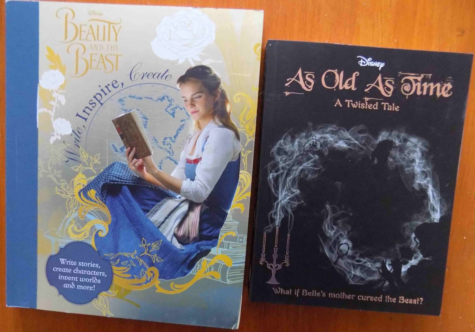 Madhouse Family Reviews Beauty And The Beast Books From