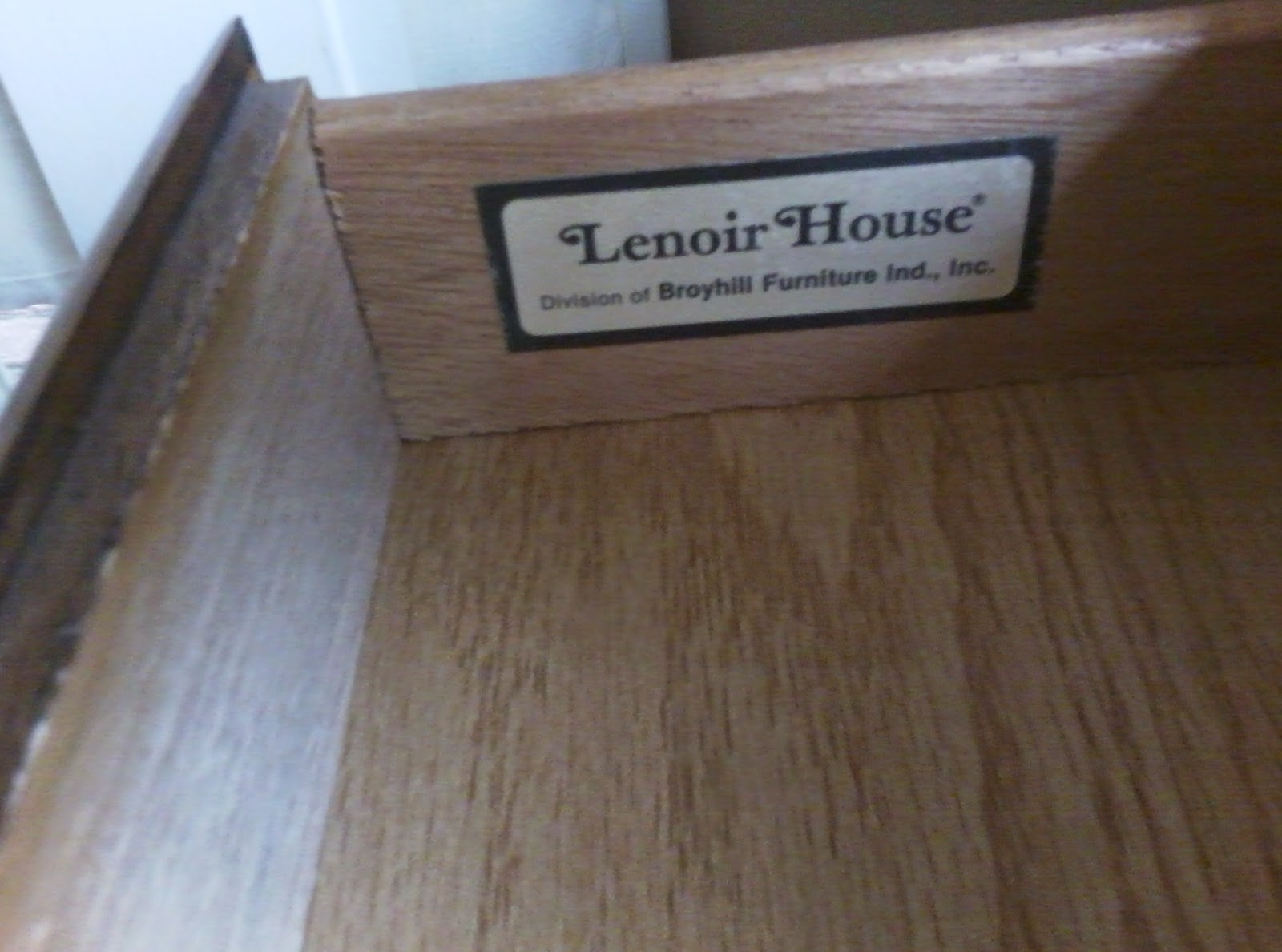 Lenoir House Furniture Architectural Designs
