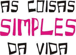 Simplicidade da vida