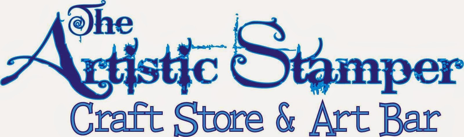 The Artistic Stamper Craft Store Blog