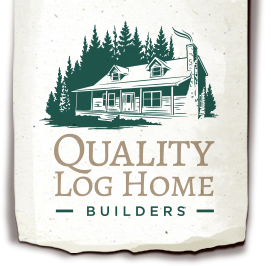 Quality Log Home Builders