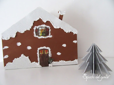 gingerbread house fai da te