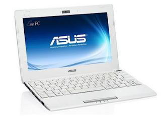 daftar  notebook terbaik termurah 2 jutaan Asus EeePC 1025