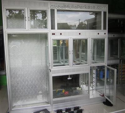 gambar mesin air isi ulang