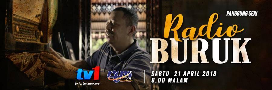 Radio Buruk