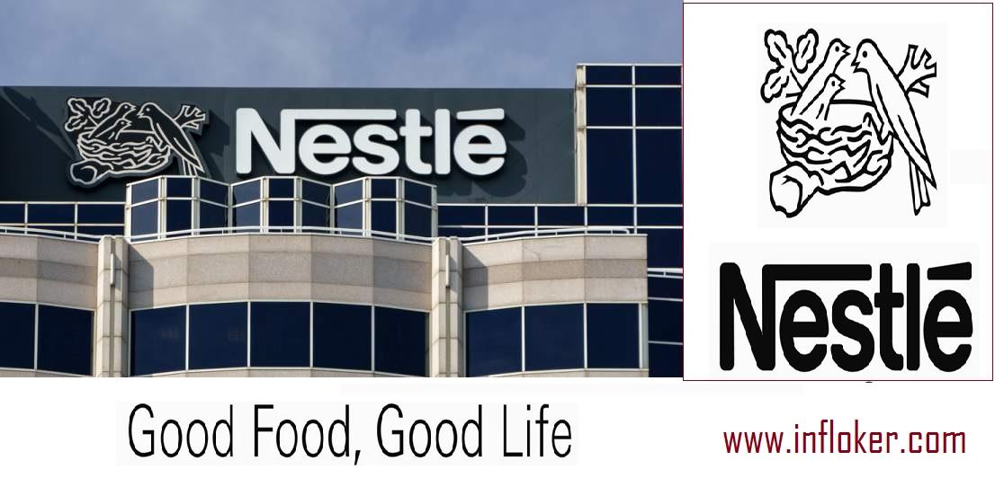 Terbaru Lowongan Kerja PT Nestle Indonesia (Plant Tangerang - Jakarta)