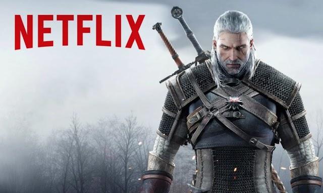 NETFLIX contrata a Henry Cavill para el papel de Geralt en The Witcher