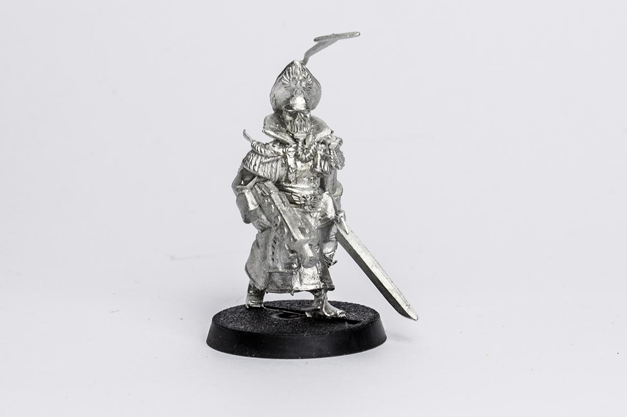 steel legion commissar - HD1280×853