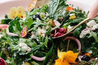10 consejos para hacer la ensalada perfecta