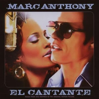 EL CANTANTE - MARC ANTHONY (2007)