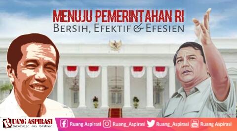 DEBAT CAPRES KEEMPAT PEMILU 2019: Jokowi Tawarkan Program Pemerintahan Berbasis DILAN, Bagaimana Dengan Prabowo?
