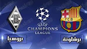 اهداف و ملخص مباراة برشلونة وبوروسيا مونشنغلادباخ 4-0 | تألق توران الثلاثاء 6-12-2016
