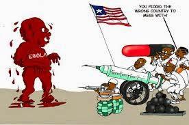 Ebola, Africa, US, Travel