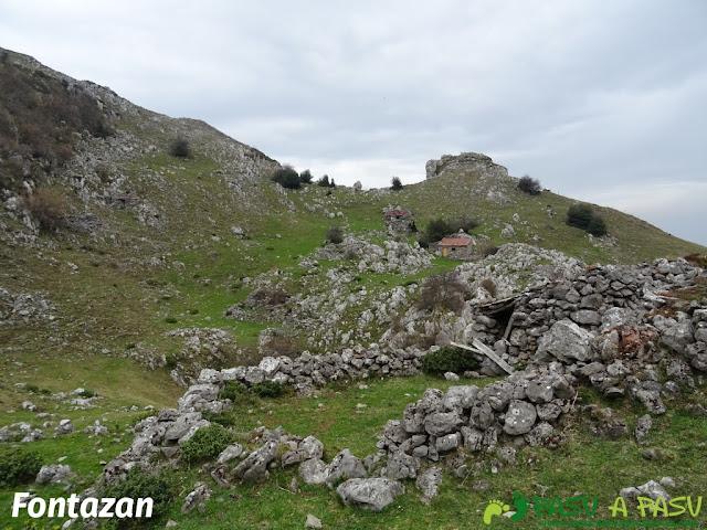 Les Bobies - Gamonal: Majada Fontazán