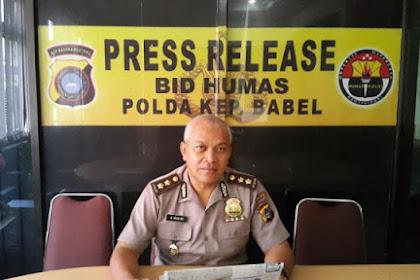 Duh... Polisi Ancam Bubarkan Acara Diskusi Rocky Gerung Dan Ratna Sarumpaet