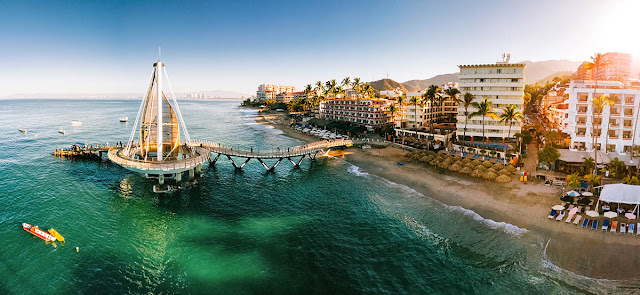 Puerto Vallarta Vacation Packages, Flight and Hotel Deals