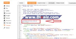 Cara menghilangkan tanda obeng 3 - www.divaizz.com