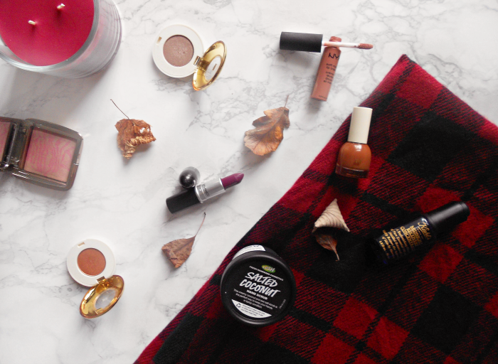 Autumn Beauty Picks