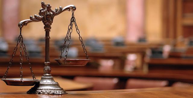 Justicia y Ley