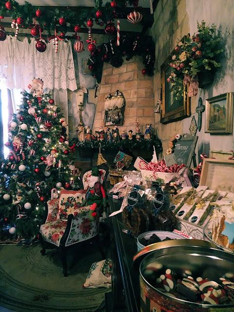 Sciardac Albero di Natale