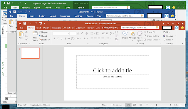 Microsoft Office Professional Plus (2016)