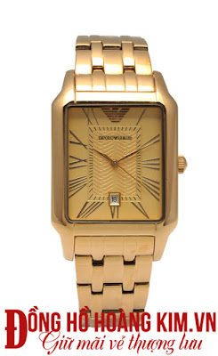 Đồng hồ Armani Ar118
