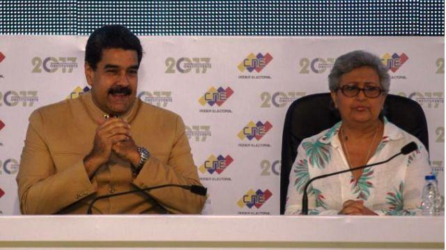 Smartmatic: La manipulación en la Constituyente de Maduro será mayor con el 100% de la auditoría