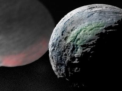 Descubierta la primera exoluna de un exoplaneta