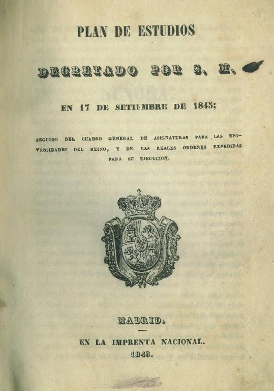 Este texto es un texto histórico que representa el Plan Pidal en - police resume examples