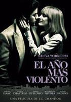 El Año mas Violento (2014)
