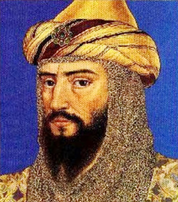 7 Keajaiban Kata  Salahuddin Al-Ayyubi