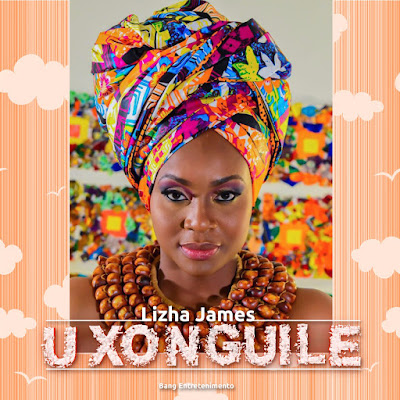 Lizha James - Ushongile (2017)