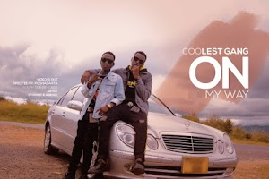Download Video | Coolest Gang - Am on ma way