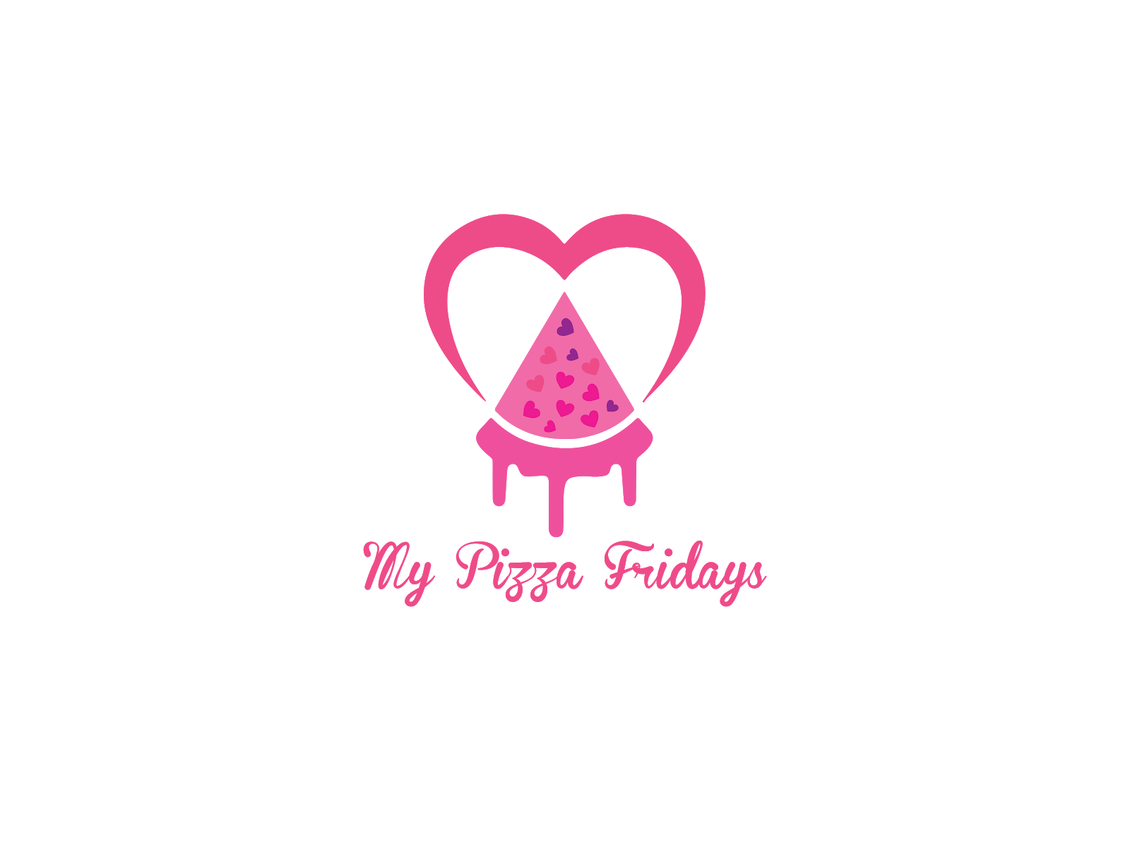 My Pizza Fridays
