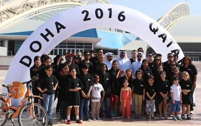 Mundiales de ciclismo de Doha 2016