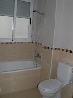 piso en alquiler almazora wc