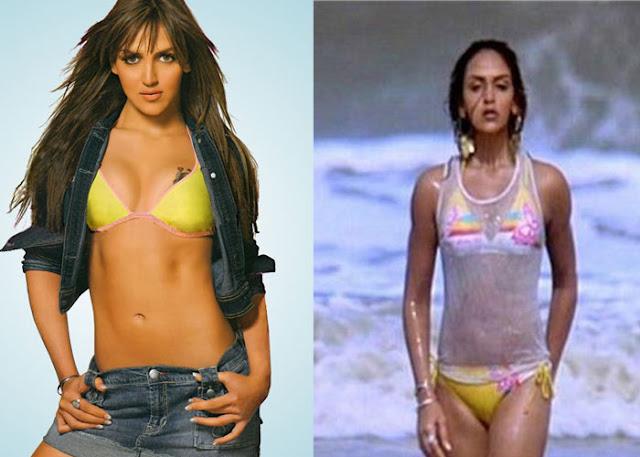 Bollywood Hot Actress In Bikini Bollywood Actress in Bikini Pics 86