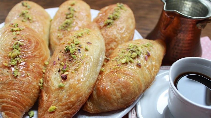 cruasanes-árabes