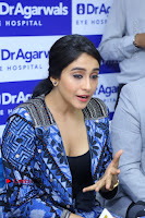 Actress Regina Candra at Dr Agarwal Eye Hospital Inaugaration .COM 0199.JPG