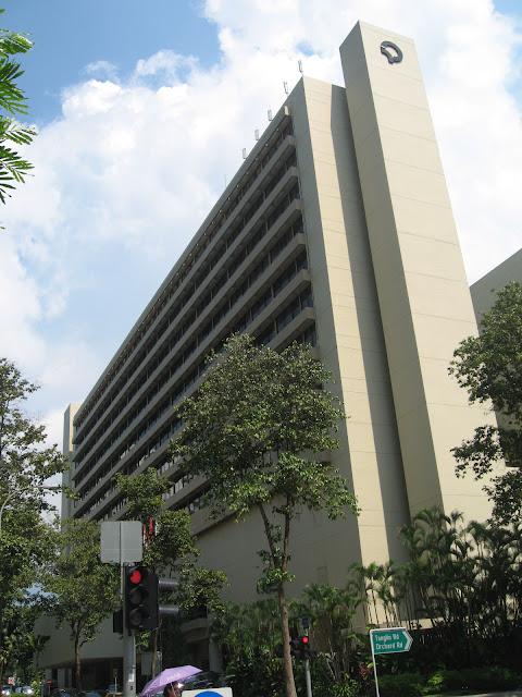 Regent-Singapore