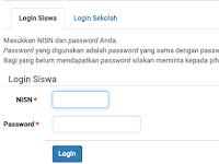 Update Cara Pendaftaran & Cek Pengumuman SNMPTN 2019/2020