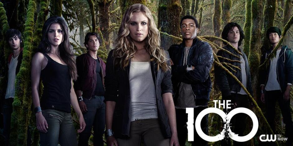 the 100 saison 4 vostfr