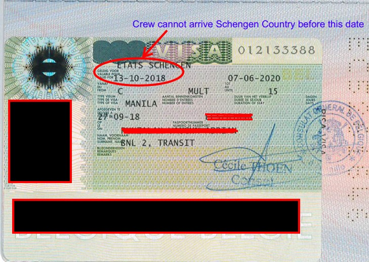 SAMPLE%2BSCHENGEN%2BTRANSIT%2BVISA Sample Application Letter For Seaman on for training, summer job, for graduation,