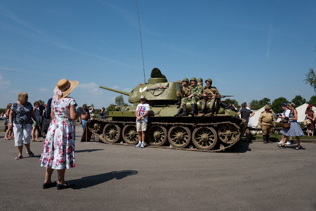 T-32 Soviet tank