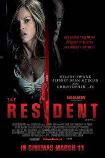 The Resident (2011) แอบจ้อง..รอเชือด!!