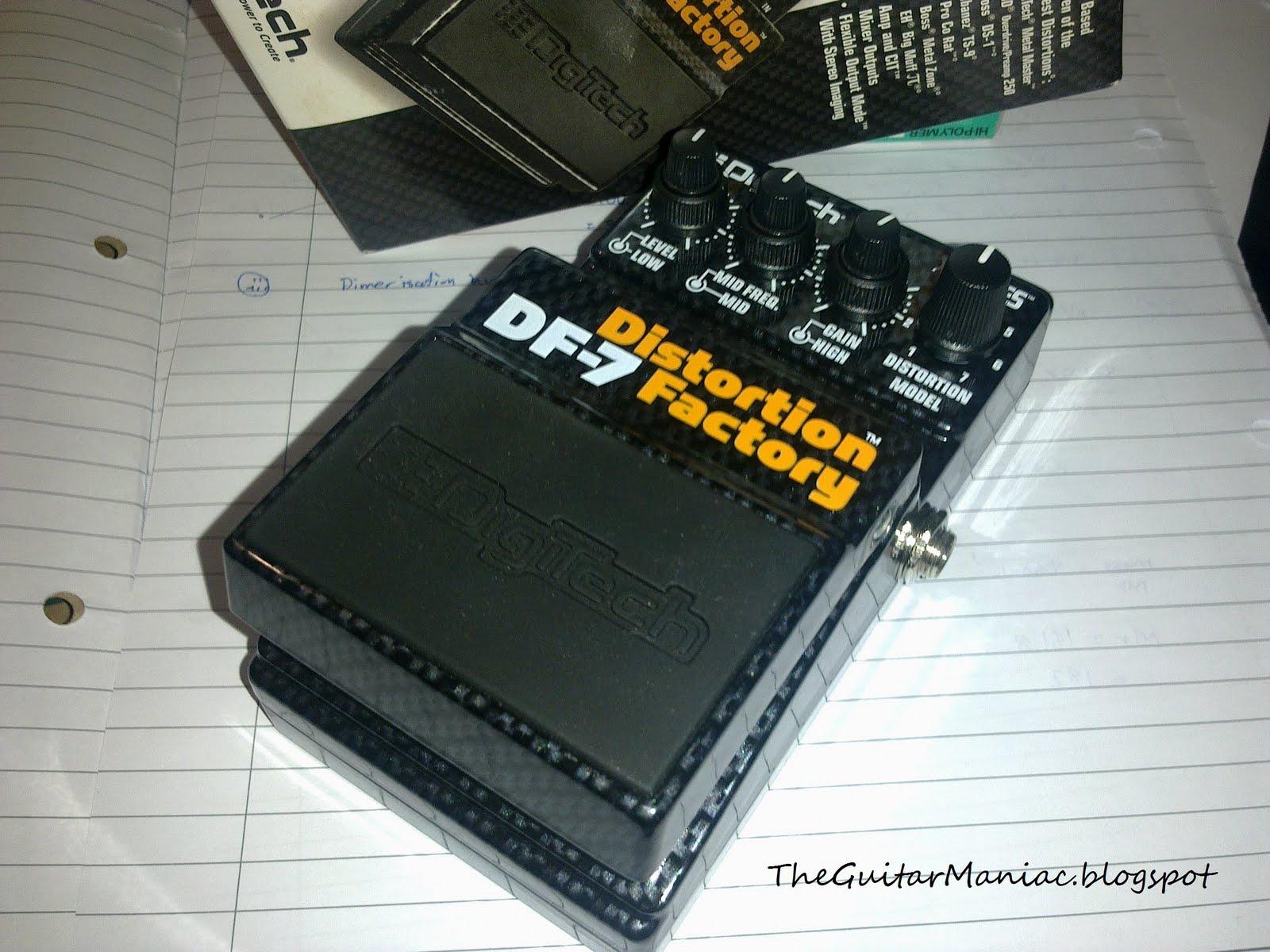 Pdf digitech rp500 manual
