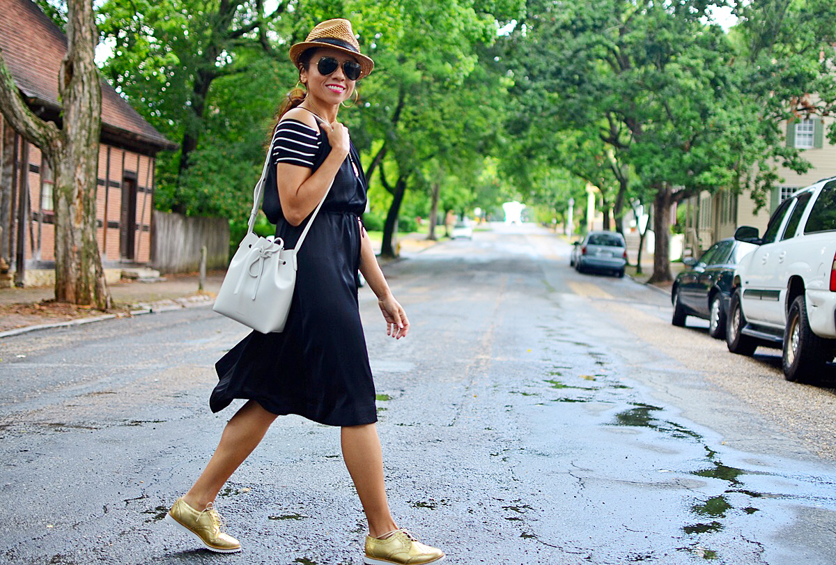 Brogues street style