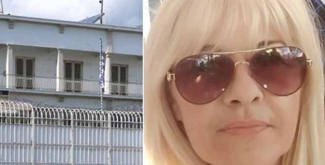 Αιματηρό τέλος: Νεκρός στον Κορυδαλλό ο δολοφόνος της 53χρονης Μαρίνας