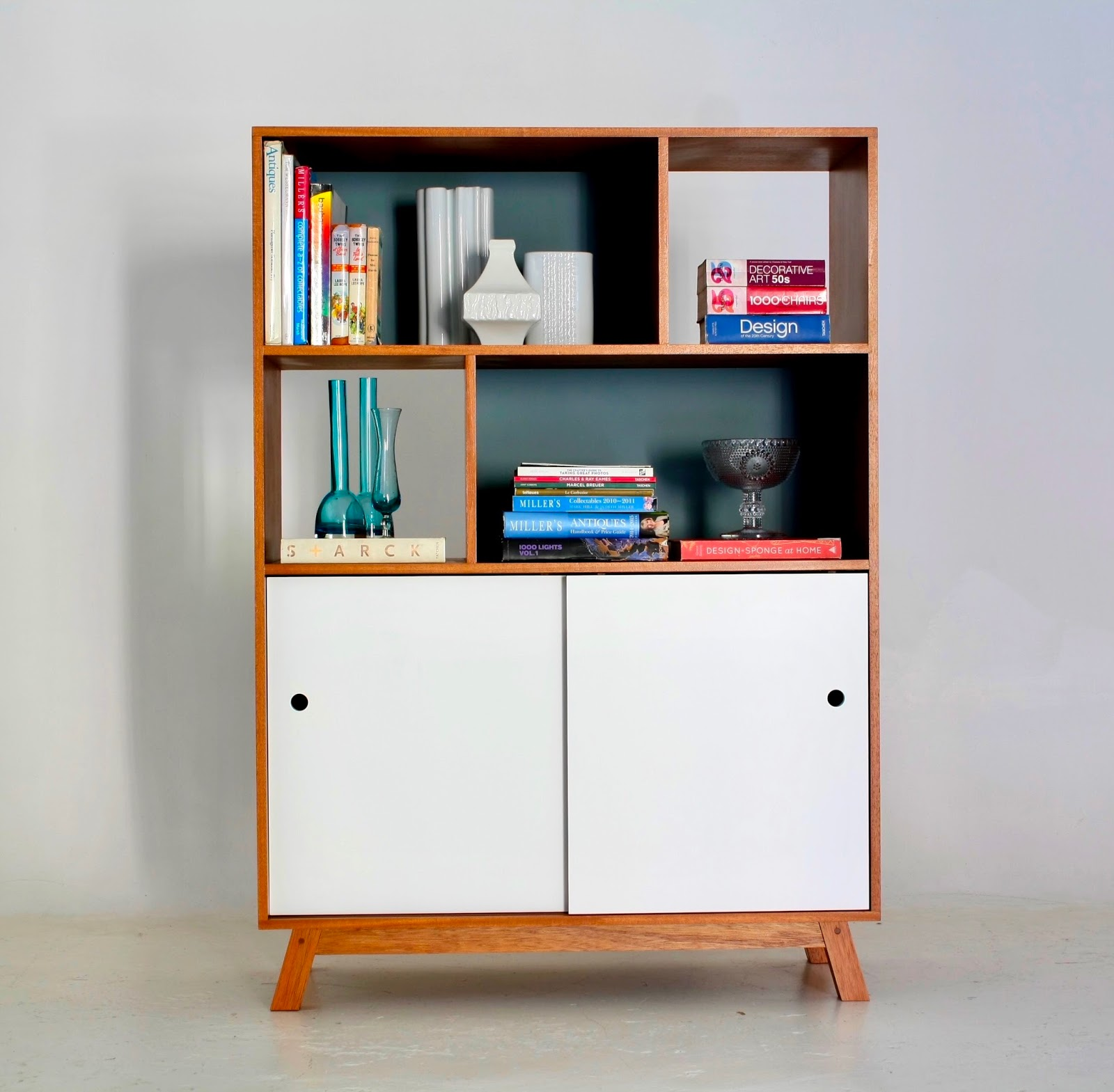 VAMP FURNITURE: Tina wall unit, made by and available exclusively at ...
