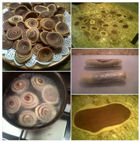 Bahan Membuat Kue Kuping Gajah Cara Membuat Kue Kuping Gajah Baca Resep